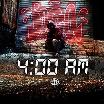 4:00 Am