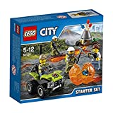 LEGO City - Volcán, Set de introducción (6137111)