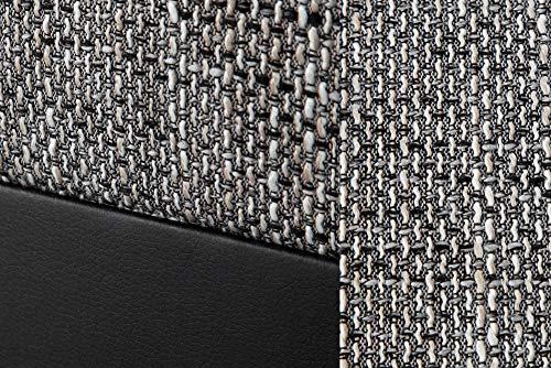Ecksofa Couch –  günstig Design mit Hocker LOFT Bild 4*