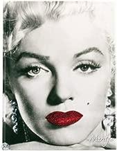Marilyn Monroe Hard Cover Journal Notebook