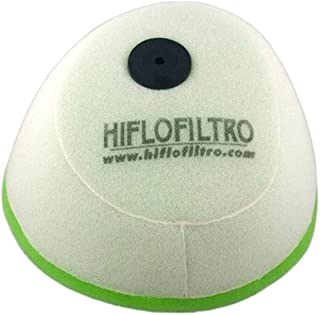 Hiflofiltro HFF5012 Dual Stage Racing Foam Air Filter