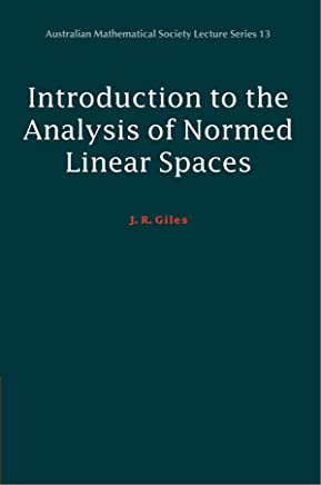 Functional Analysis in Asymmetric Normed Spaces (Frontiers in Mathematics)