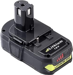 ryobi p103 battery replacement