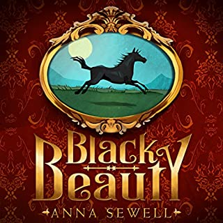 Black Beauty     The Autobiography of a Horse              By:                                                                                                                                 Anna Sewell                               Narrated by:                                                                                                                                 James Langton                      Length: 5 hrs and 28 mins     17 ratings     Overall 4.4