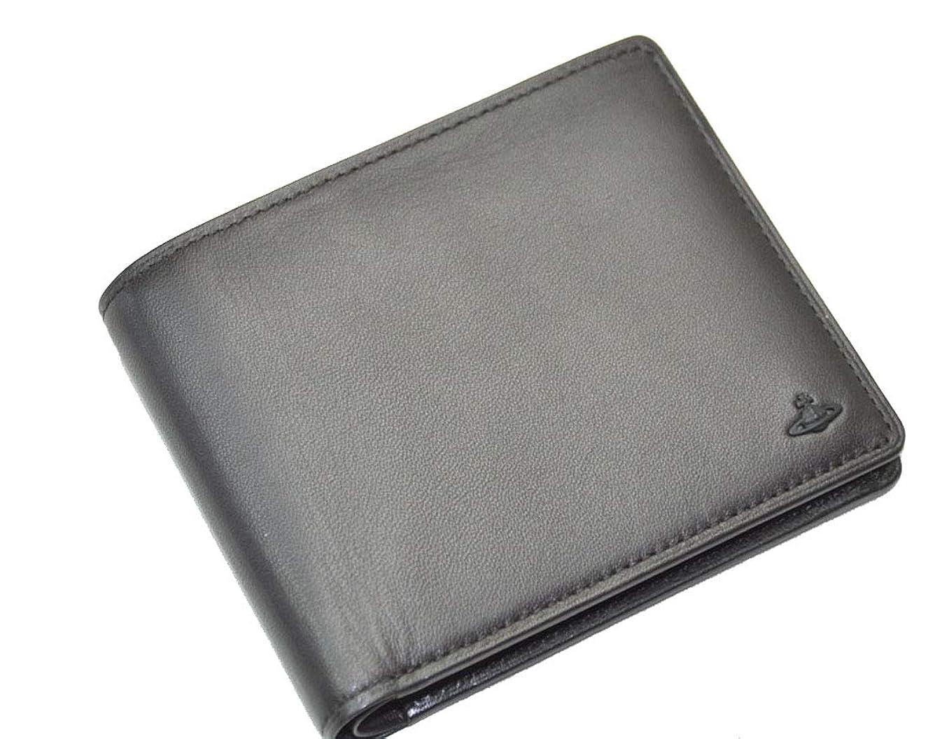 アグネスグレイどのくらいの頻度でパノラマVivienne Westwood ヴィヴィアン?ウエストウッド メンズ 二つ折り財布 モナクVWK 羊革 小銭入れ付き