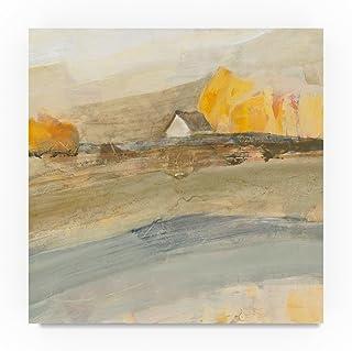 Trademark Fine Art Albena Hristova Coming Home Neutral Crop, 14x14-Inch