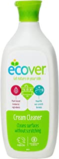 Ecover Cream Cleaner, 500 ml