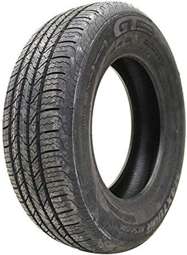 GT Radial Latest item Maxtour All Season Tir 91T 70R14 195 Don't miss the campaign