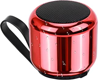 $33 » Sponsored Ad - Portable Wireless Bluetooth Speaker with Microphone, Outdoor Wireless Speaker, Hands-Free Call, Wireless St...