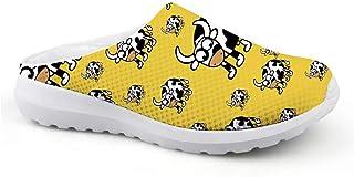 Sandalias con diseño de Vaca, Unisex, para Adultos