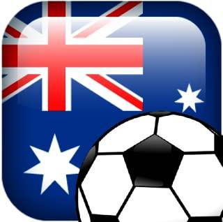 Australia Soccer Logo Quiz