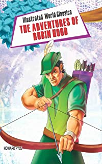 The Adventures of Robin Hood (English Edition)