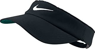 Nike Tech Swoosh Visor BLACK
