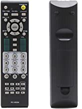 New Universal Remote RC-682M Fit for Onkyo Audio/Video Receiver HT-R340 HT-R530 HT-R540 HT-R550 HT-SR600 HT-SR800 TX-SR505...