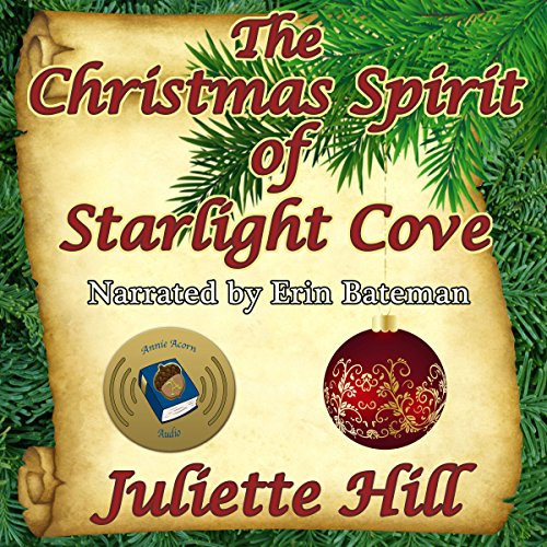 The Christmas Spirit of Starlight Cove cover art