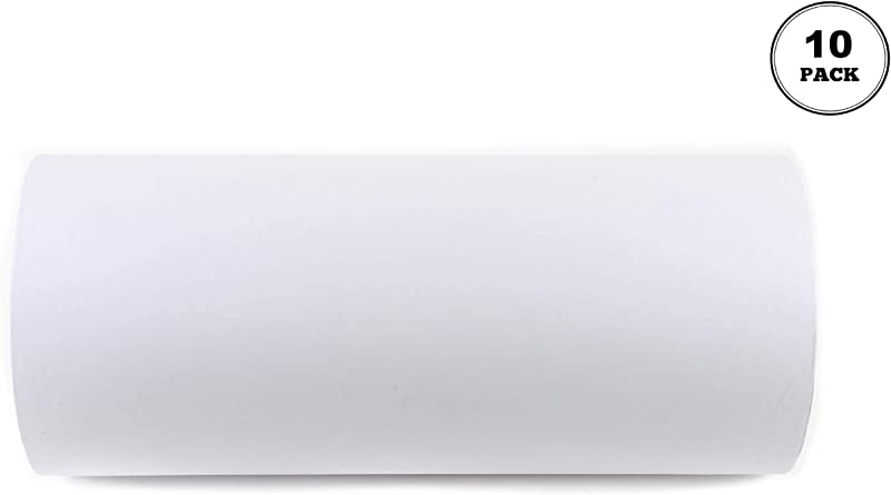 10 Pack EcoQuality Butcher Paper 15 In X 1000 Ft Roll For Butcher Freezer Paper Great For Restaurants Food Service Butcher Paper Meat Paper Freezer Roll Butcher Roll MG15