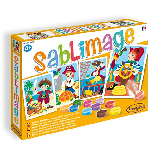 SABLIMAGE - PIRATES