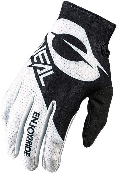 O Neal Fahrrad Motocross Handschuhe Mx Mtb Dh Fr Downhill Freeride Langlebige Flexible Materialien Belüftete Handoberseite Matrix Glove Stacked Erwachsene Bekleidung