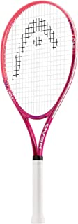 HEAD Ti. Instinct Supreme Tennis Racket - Pre-Strung Light Balance 27 Inch Racquet