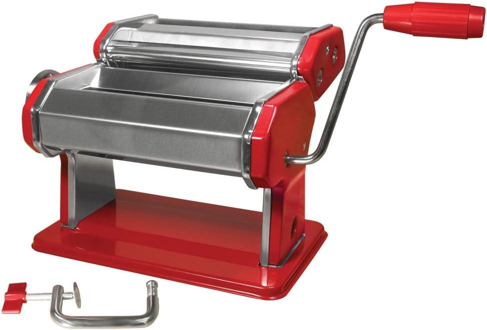 Weston Traditional Style Pasta Machine, 6