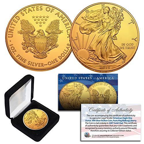 Top 10 Best Buy 24K Gold Coin Comparison