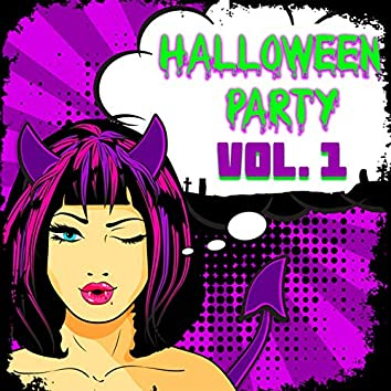 Halloween Party Vol. 1