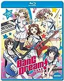 BanG Dream! Blu-Ray(BanG Dream! バンドリ! 全13話+OVA)