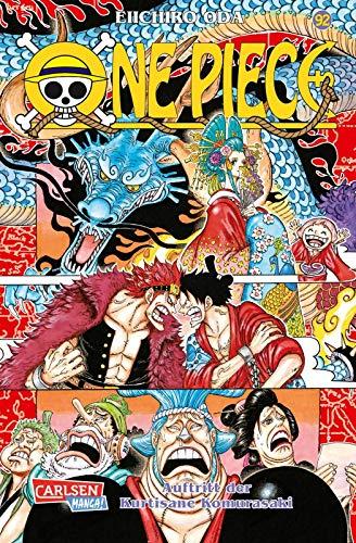 One Piece 92 (92)