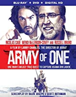 Army of One/ [Blu-ray]