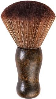 SUNTA Neck Brush,Hairdressing Brush-Barber Brush for Salon
