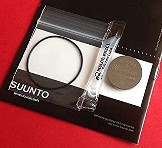 Replacement Battery Kit For Suunto D9 Dive Computers