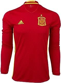 Best spain long sleeve jersey Reviews