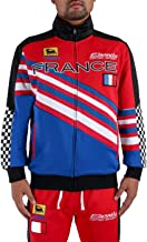 Eternity BC/AD France Racing Track Jacket