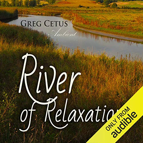 River of Relaxation cover art