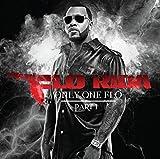 Songtexte von Flo Rida - Only One Flo, Part 1