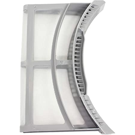 DV45K6500EV//A3 DV45K6500EV OEM Samsung Dryer Lint Filter Screen Supplied With DV45K6200GZ DV45K6200GZ//A3