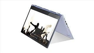 Lenovo Yoga 530 2-in-1 Laptop, Intel Core i3-8130U, 14.0 Inch, 256GB SSD, 4GB RAM, Intel Graphics, Win10, Eng-Ara KB, LIQUID BLUE