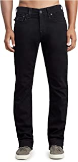 Men's Ricky Low Rise Straight Leg Jean with Back Flap...