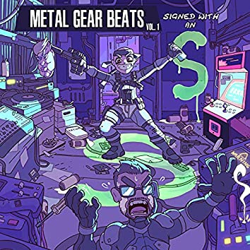 Metal Gear Beats Vol. 1: Signed with an S