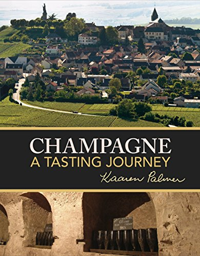Champagne - A Tasting Journey (English Edition)