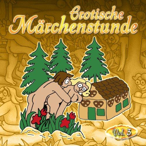 Erotische Märchenstunde Vol. 3 Titelbild