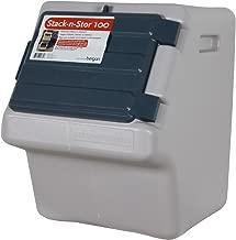 Bergan Stak-N-Stor Stackable Storage