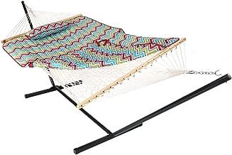rope hammock sagging