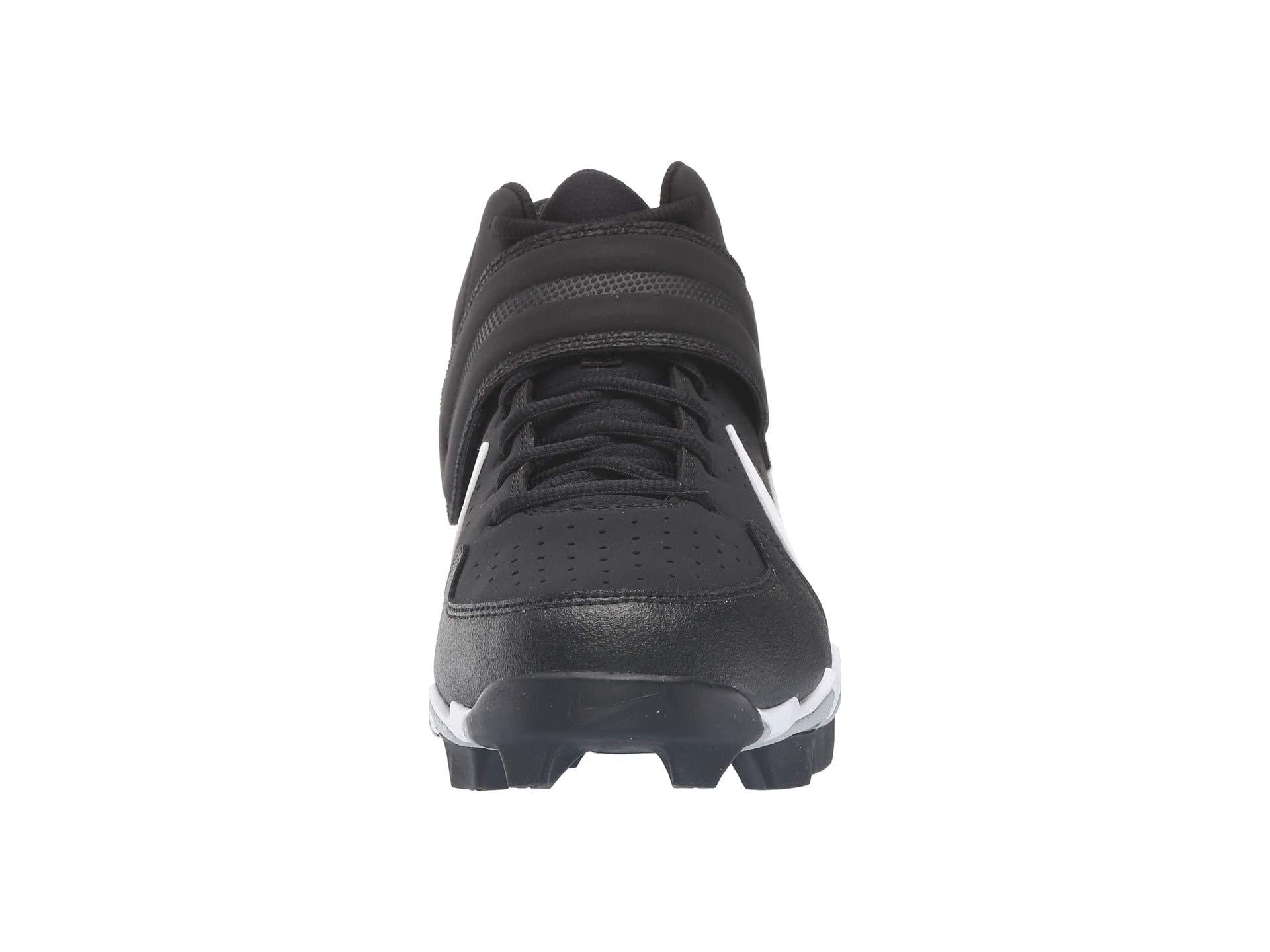 Mid Keystone Huarache Black Varsity black Nike white Alpha xIzwqz7