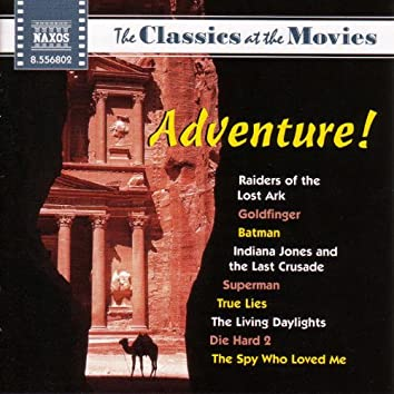 Classics at the Movies: Adventure
