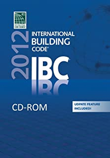 2012 I-Codes Designer Collection (PDF CD) - Single Seat (International Code Council Series)