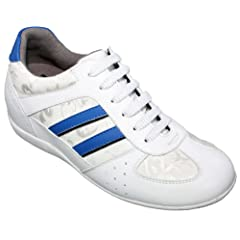 Height Increasing Elevator Shoes Toto Women W1266-2.6 Inches Taller