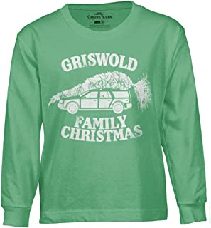 Ripple Junction National Lampoon's Christmas Vacation Griswold Adult T-Shirt