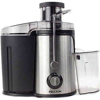 PRIXTON - Licuadoras para Verduras y Frutas / Licuadora Extractor ...