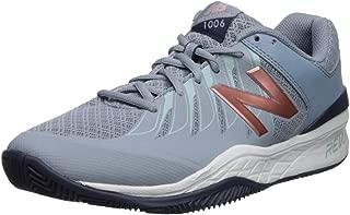 Best new balance women's wc1005 stability tennis shoe Reviews